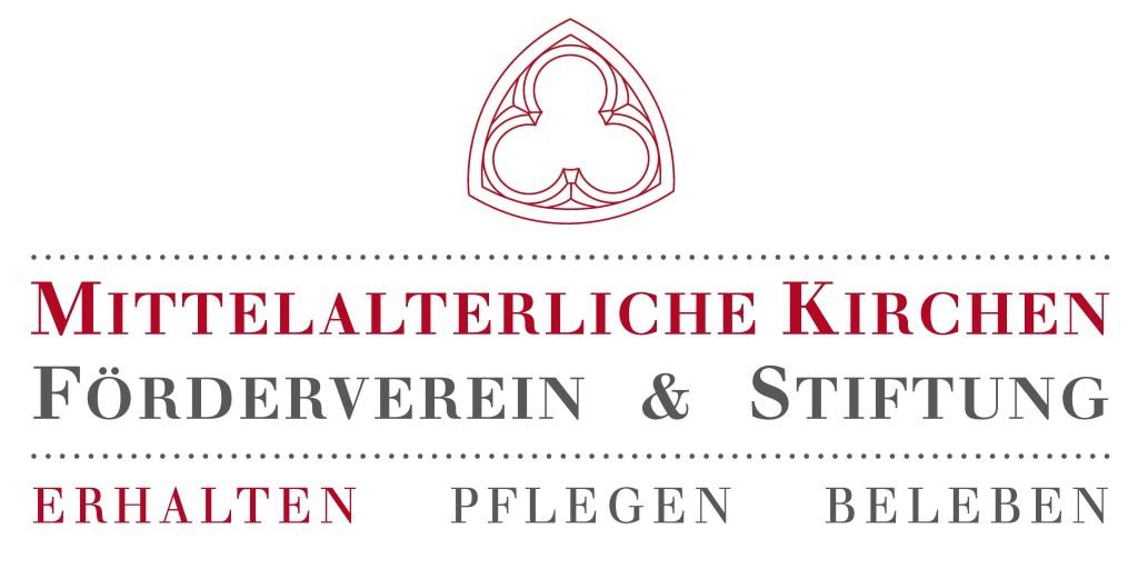 Logo der Stiftung und des Fördervereins