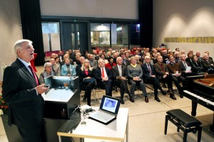 Vortrag HS mit Publikum